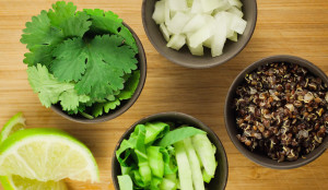quiona-with-sesame-and-bok-choy-easy-to-make