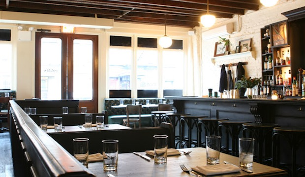 Walter's: Recommended by: Laura Benanti (Singer/Actress)