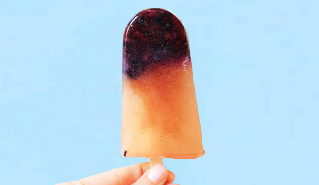 easy boozy popsicle recipe