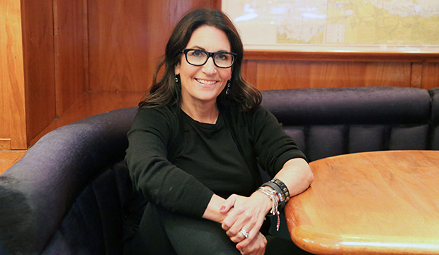 BobbiBrownSays Be Authentic: Hates Countouring And Would Tell Her Younger Self To Chill