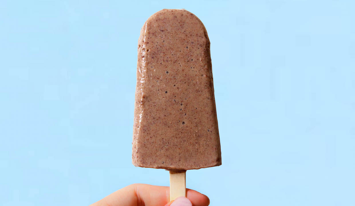 Banana Chocolate Ice Pops: TNP Originals — The New Potato