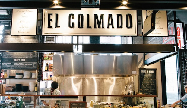 El Colmado Butchery: Recommended by: David Neville & Marcus Wainwright (Co-Founders, Rag & Bone)
