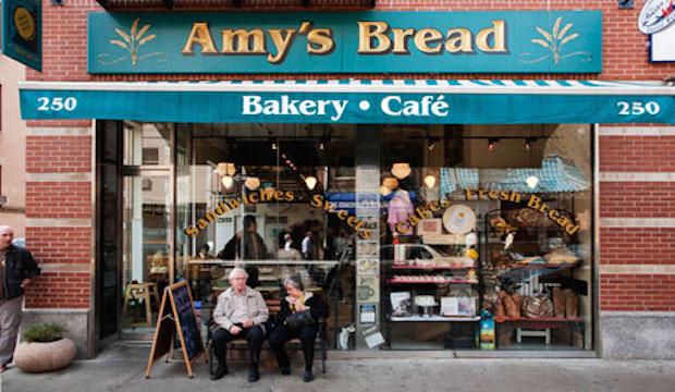 Amy's Bread: Recommended by: Joyce Chang (Editor-in-Chief, SELF)
