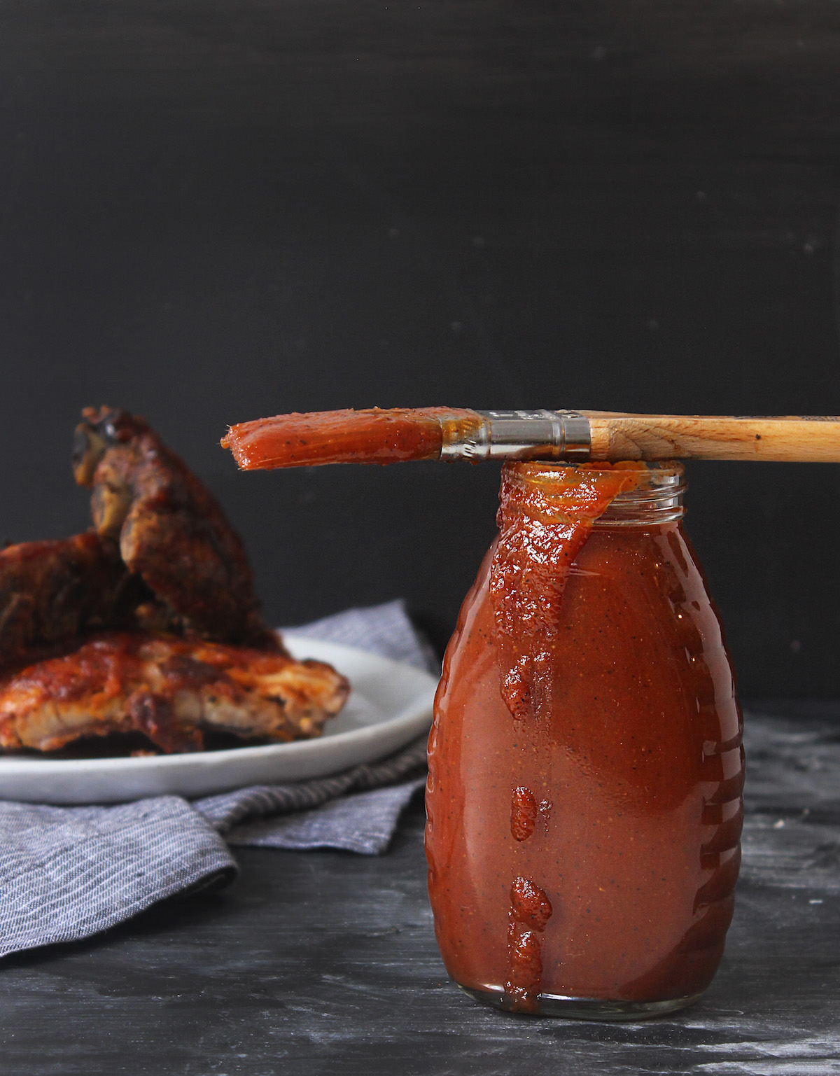 barbecue sauce recipe