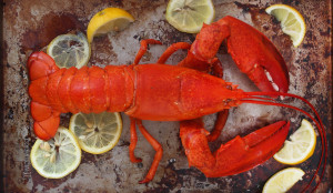 lobster boil recipe
