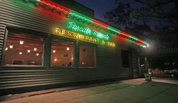 Pascal's Manale: Recommended by: Alex Guarnaschelli (Top Chef)