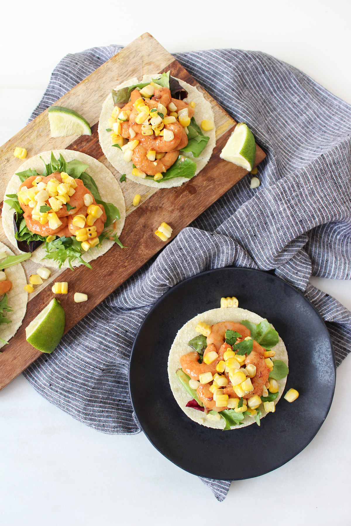 shrimp tacos easy