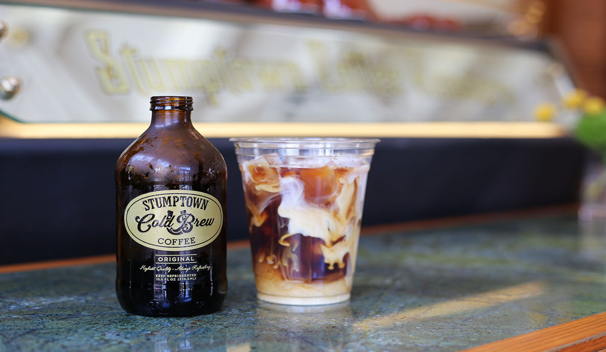 Our Top 30 Iced Coffees: Where to Get Good Iced Coffee In New York