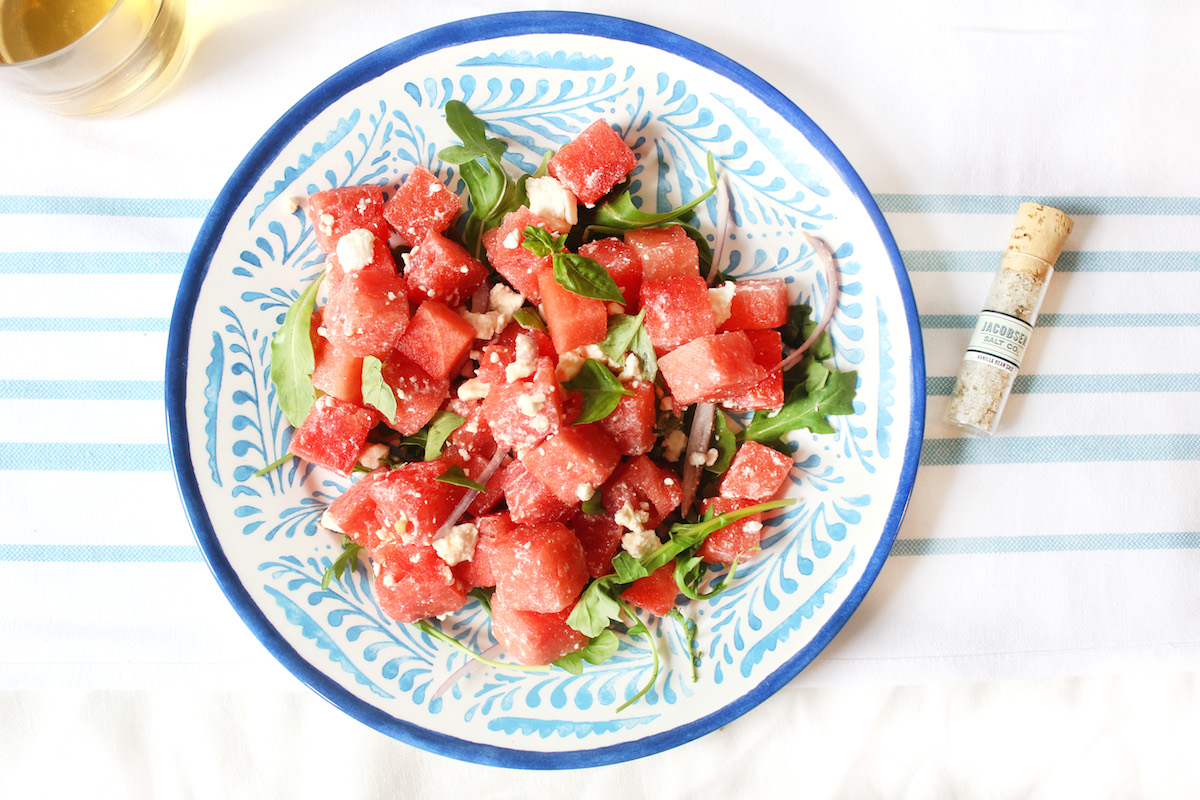Blueberry, watermelon, cucumber premii bet at home mobilna free-bet z bet at home and feta salad