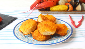 cheddar biscuit recipe