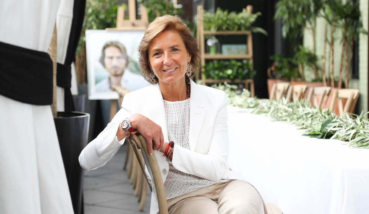 Ermenegildo Zegna's Anna Zegna: How To Be Italian (Because We Really Want To Be)