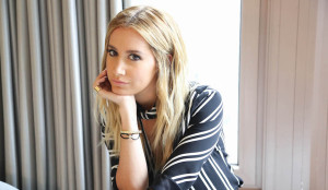 ashley tisdale tattoos