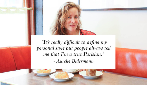 8 Great Quotes from 8 French Tastemakers: Happy Bastille Day