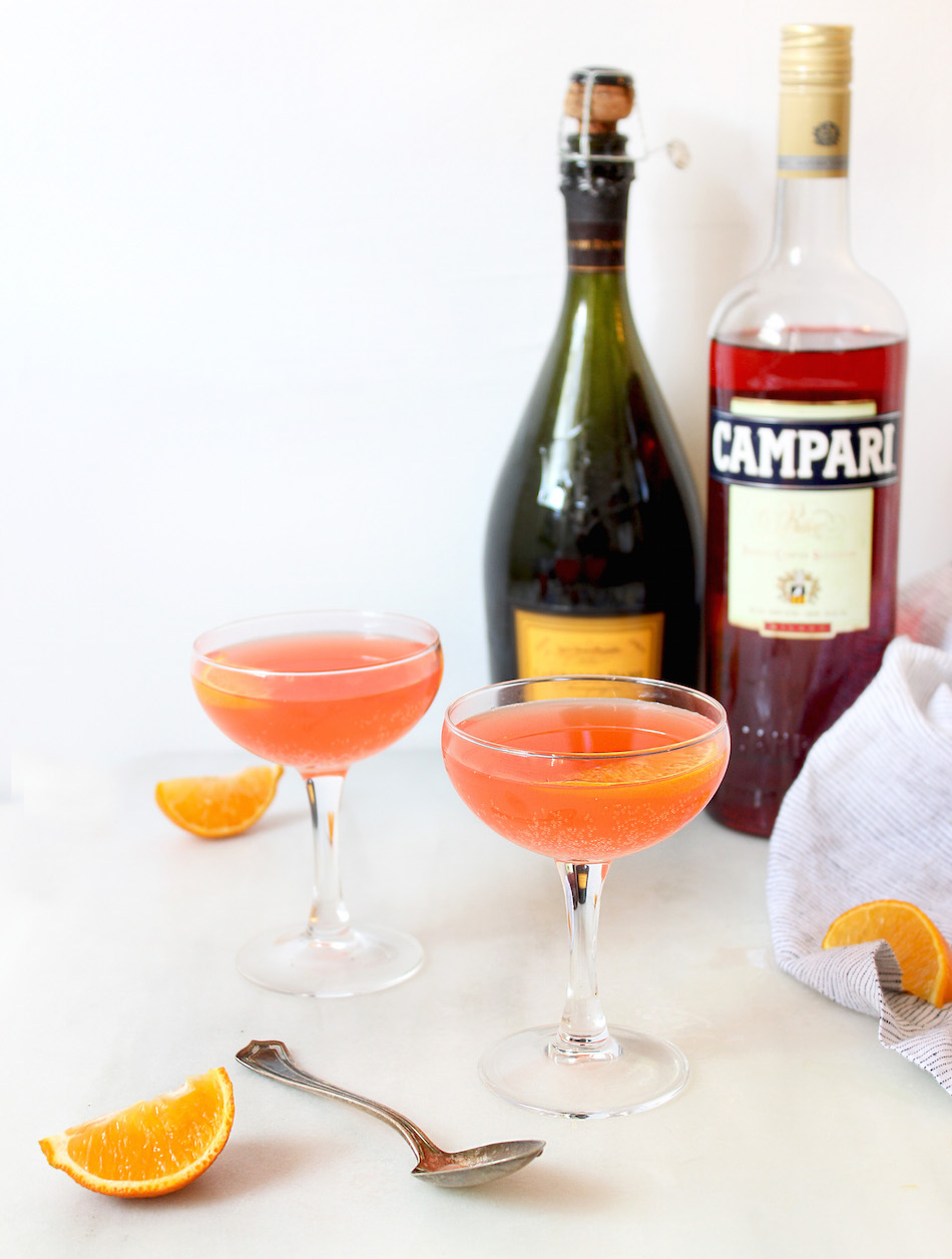 campari cocktail recipes summer 2015