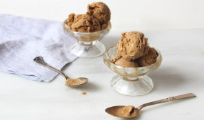 easy coffee ice cream recipe