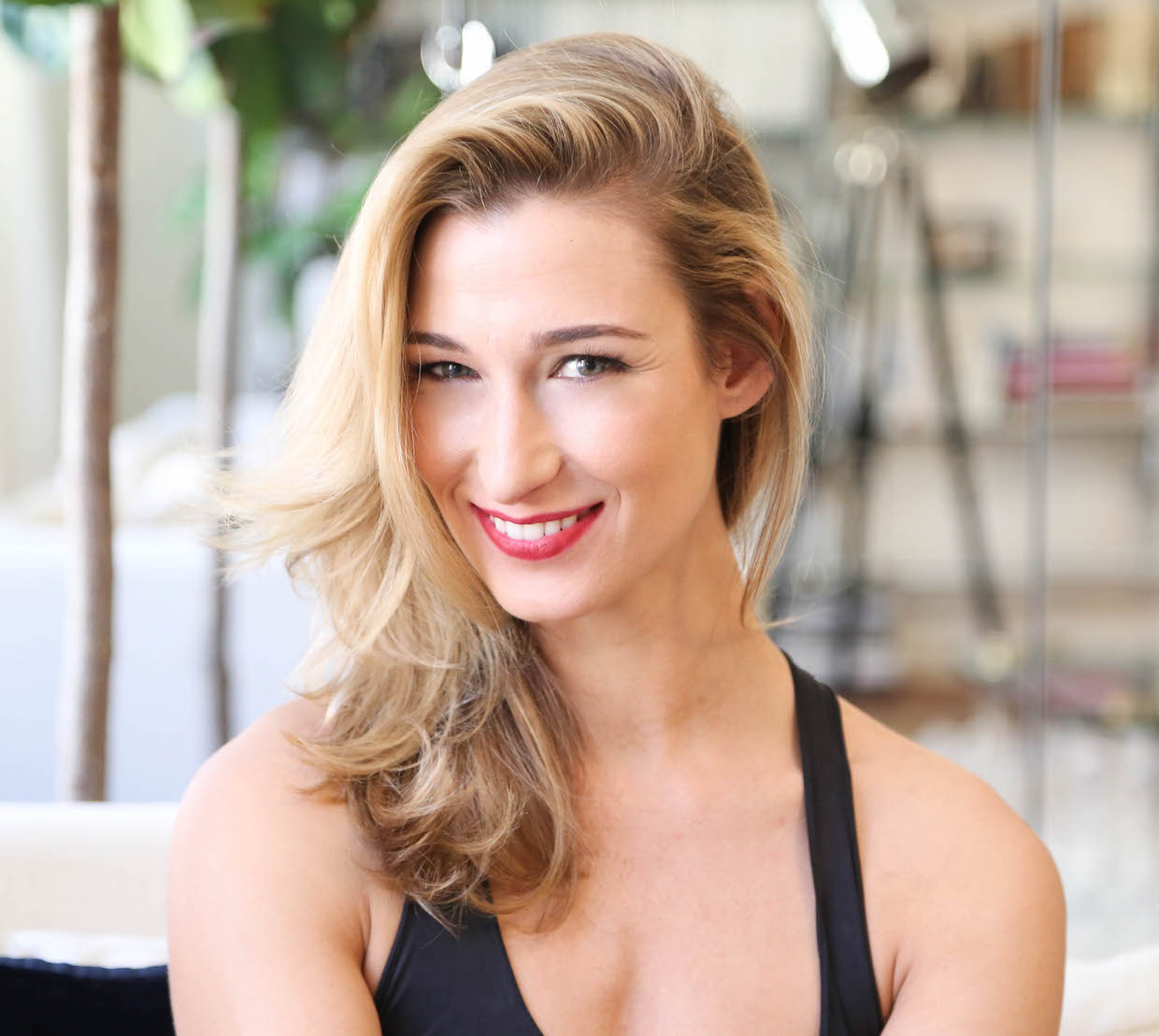 Lauren Remington Platt: On Must-Have Skincare Products And ...