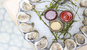 best raw oysters nyc 2015