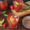 best michelada recipe with clamato