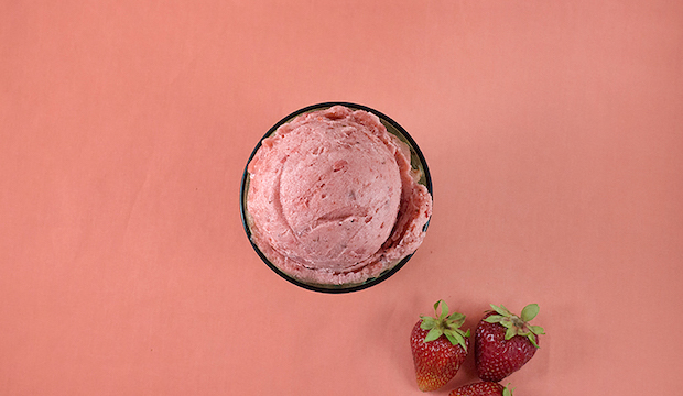 how to make sorbet
