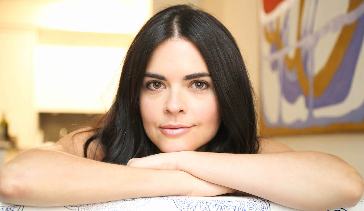 A Guide To Summer Entertaining: Or, Why We Want To Marry Katie Lee