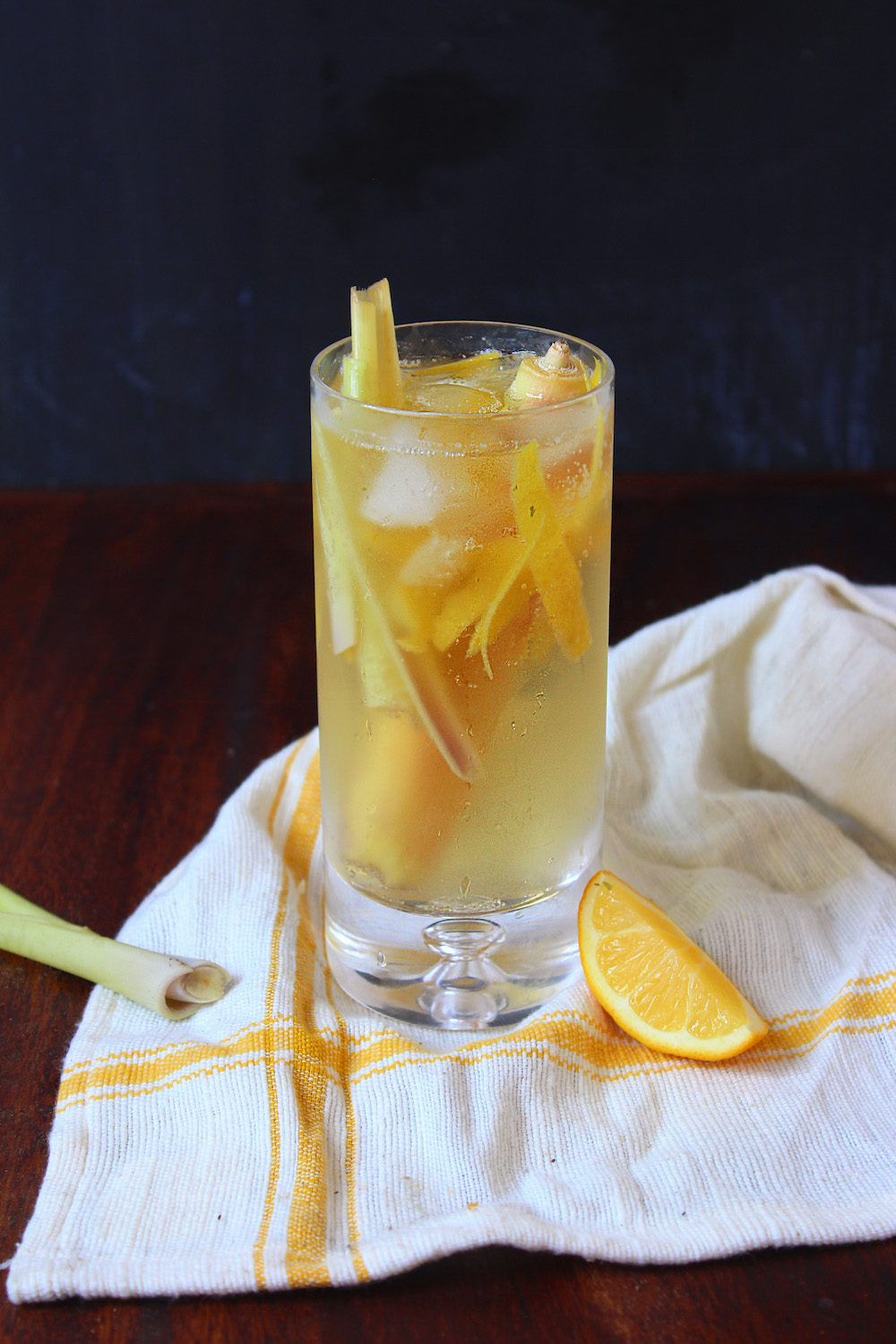 sparkling iced tea recipe