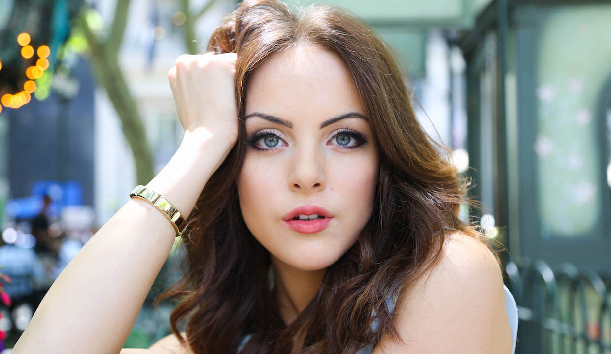 Elizabeth Gillies nude (94 fotos) Feet, Instagram, underwear