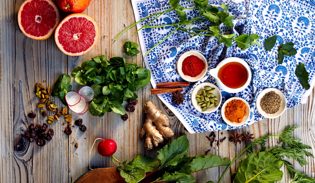 The Ultimate Clean Eating Plan: A Cleanse That Will Make You Feel Glowy