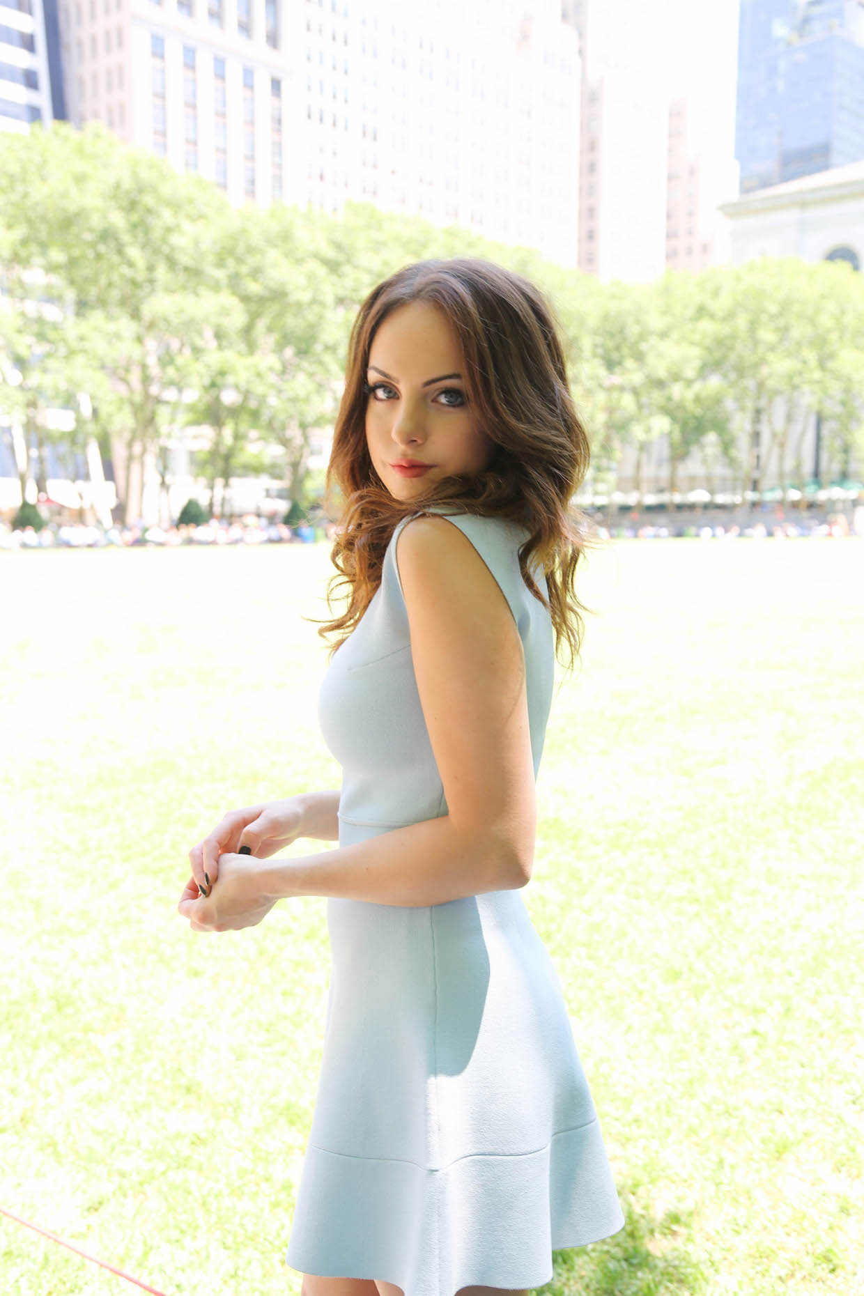 Sexdrugsrockrolls liz gillies gyms arent her thing and she liz gillies interview 2015 voltagebd Choice Image