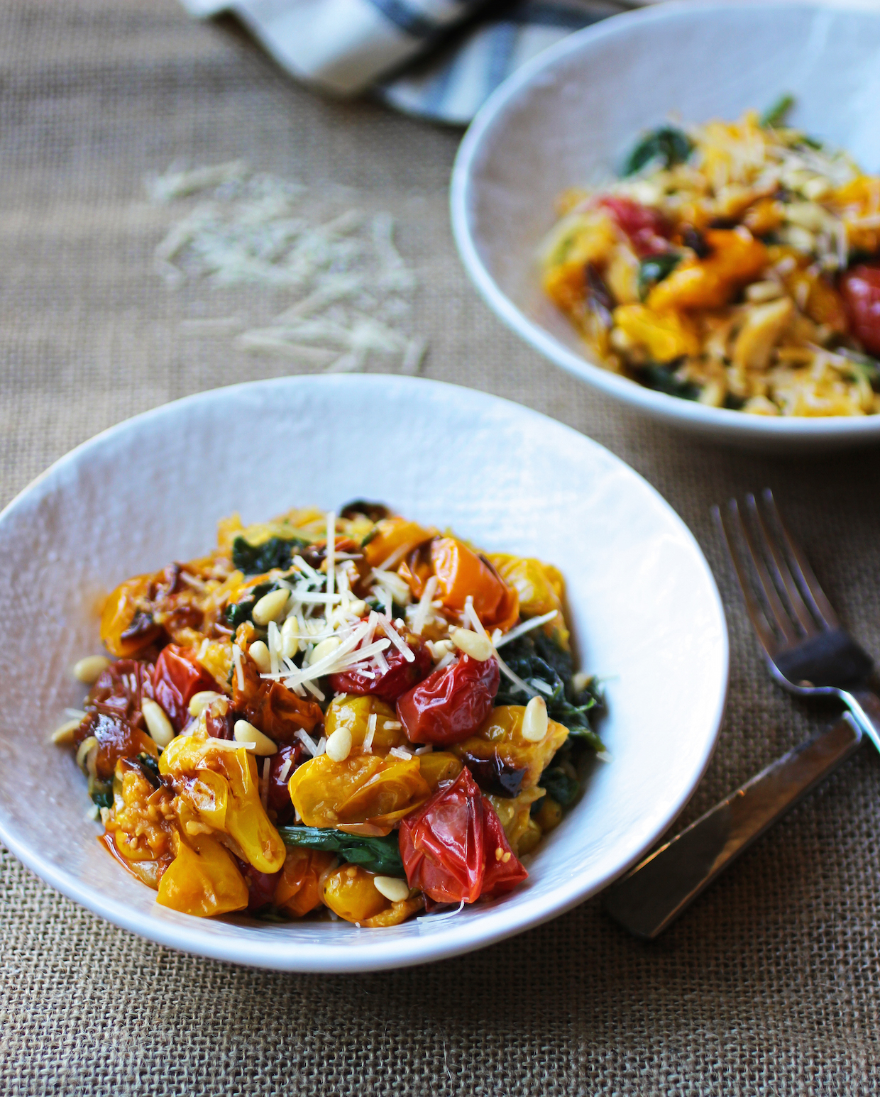 Gluten-Free Vegetarian Recipes For Dinner