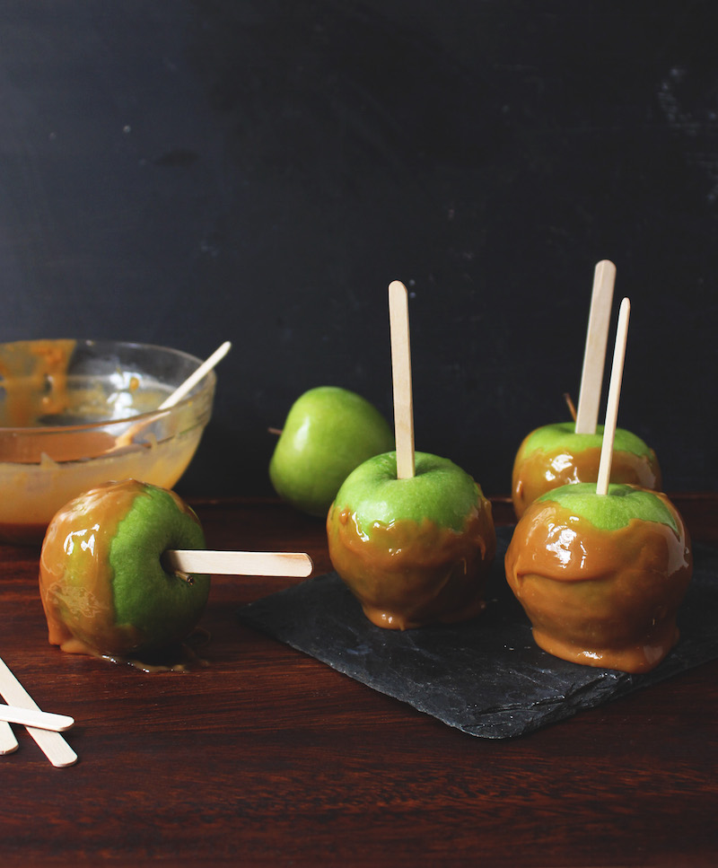 Make Things With Apples: 5 Easy Recipes From Fall's Star