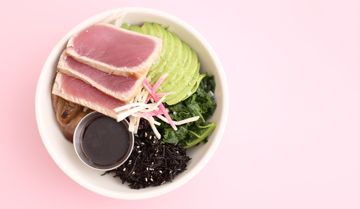Best Healthy Lunches In Nyc