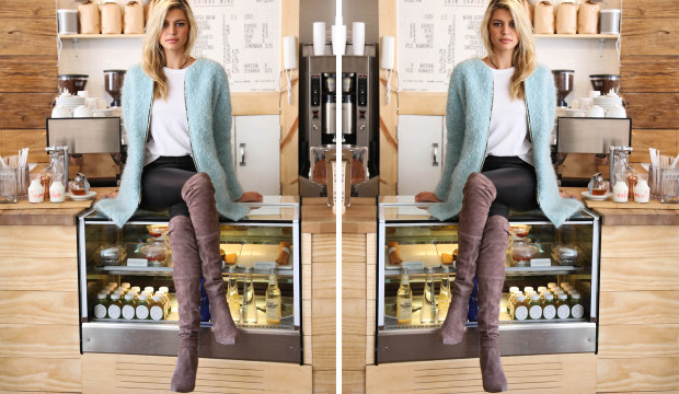 4dd040bb48ee5 The Over-The-Knee Boot  It Could Be You In Those Thigh Highs – The ...