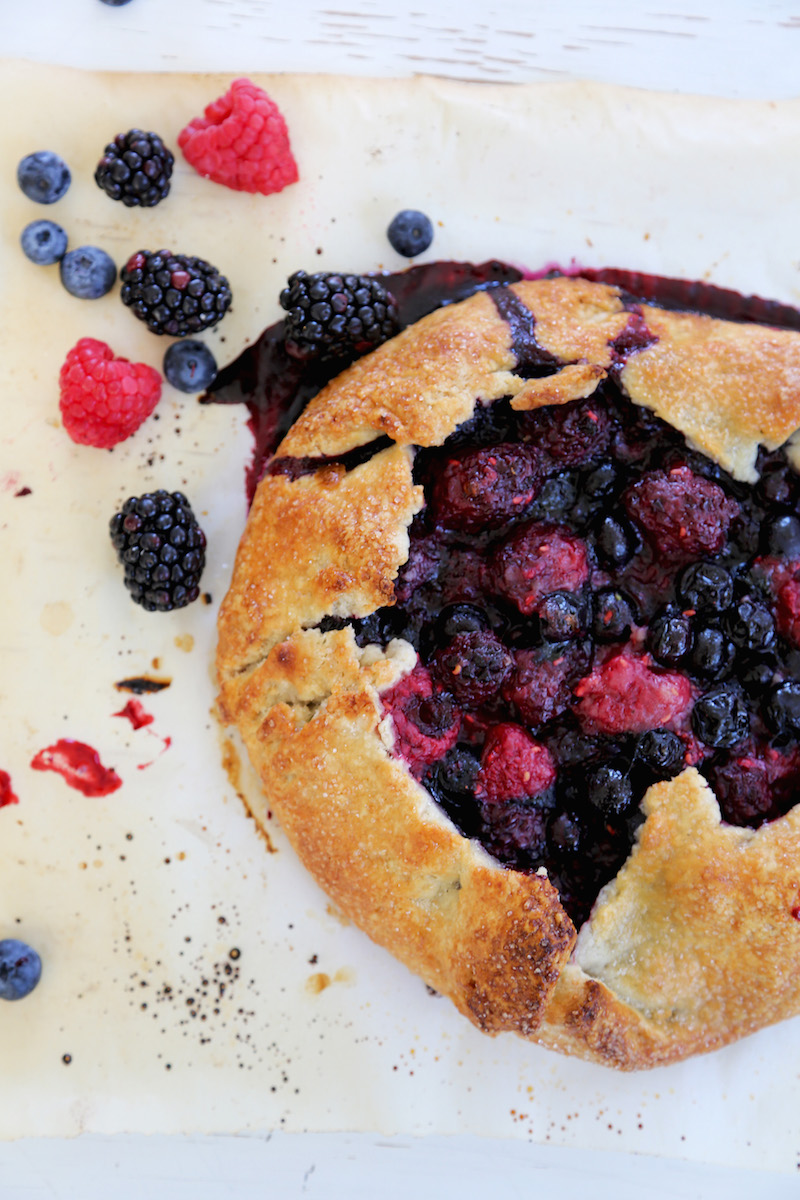 mixed-berry-gallette-recipe
