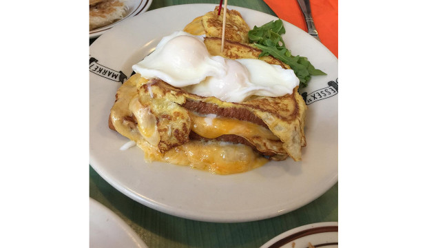 The Best Egg Sandwiches NYC