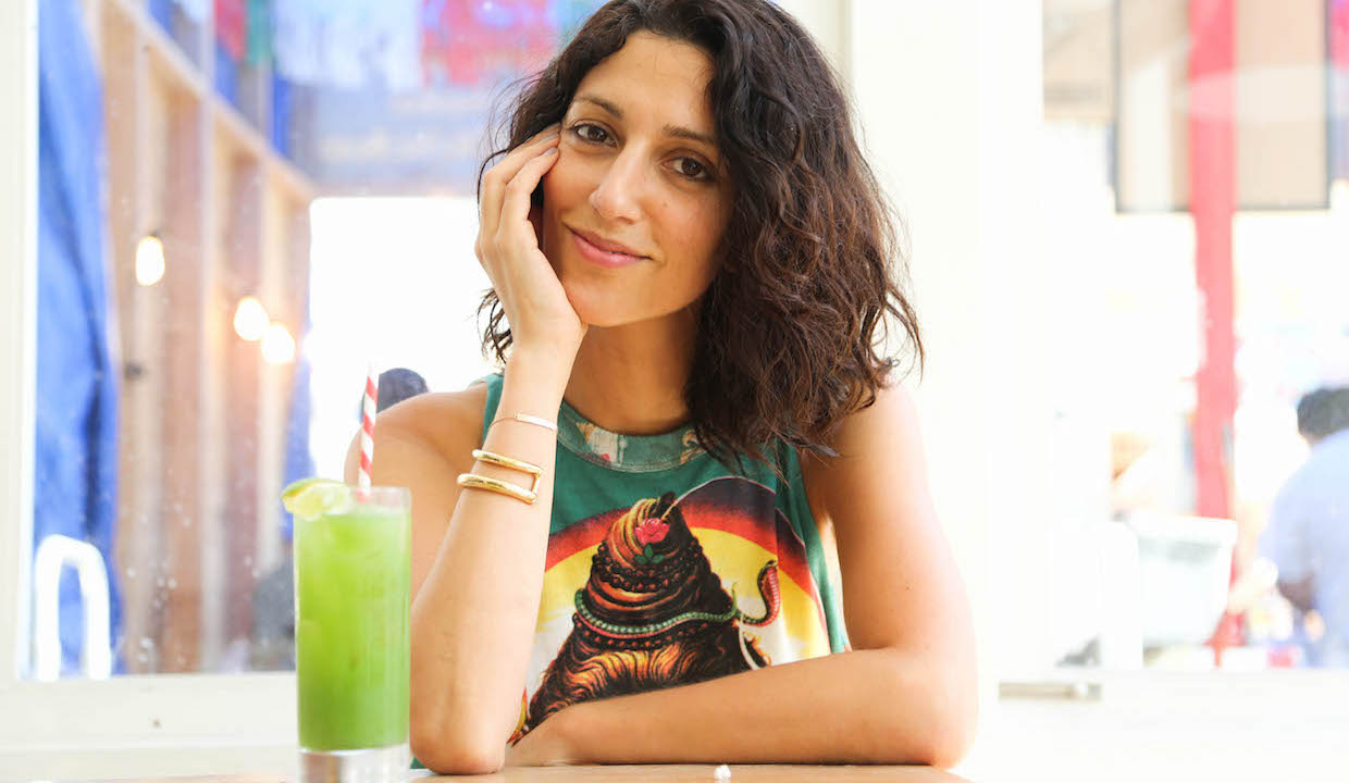 Yasmin Sewell: On Wellness, Tracy Anderson, And Trusting Your Instincts
