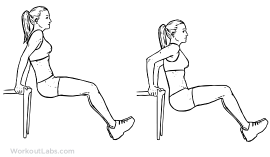 how-to-do-a-tricep-dip