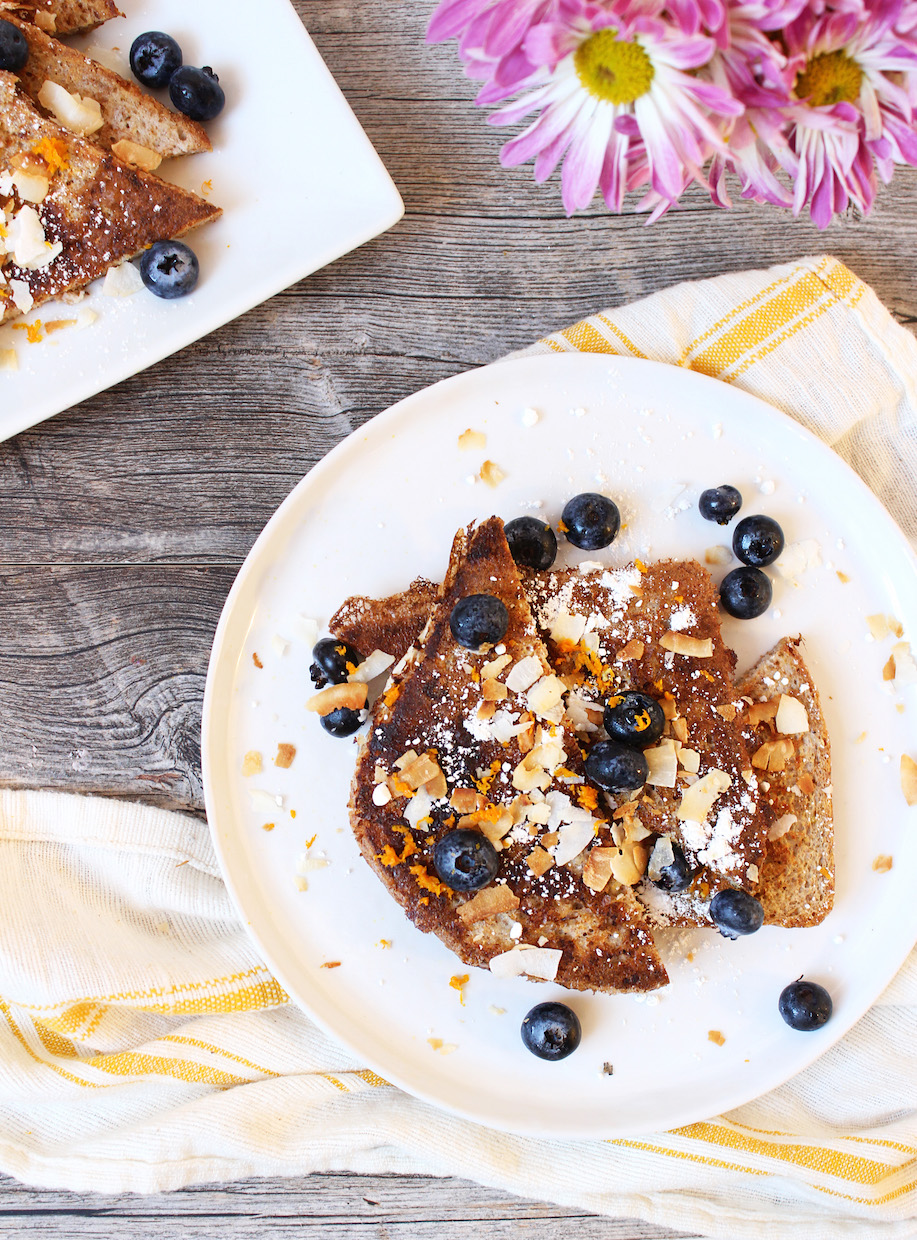 healthy-french-toast