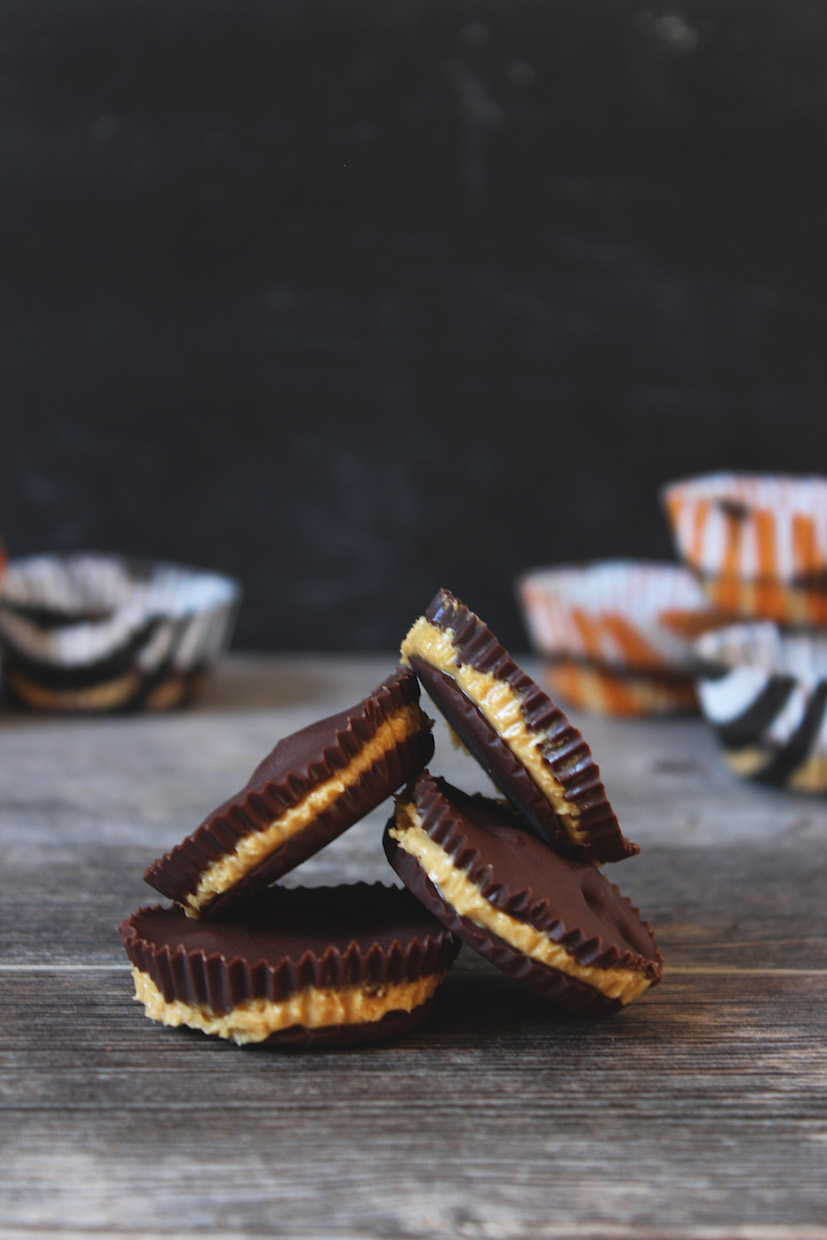 homemade-peanut-butter-cups