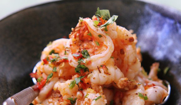 Top Ten Chinese Food In Nyc