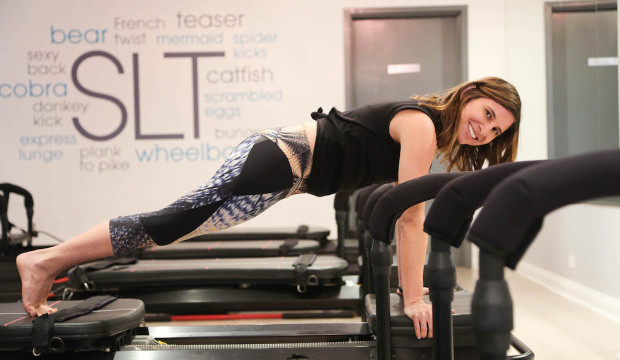 Top NYC Pilates Spots: New Year, New You