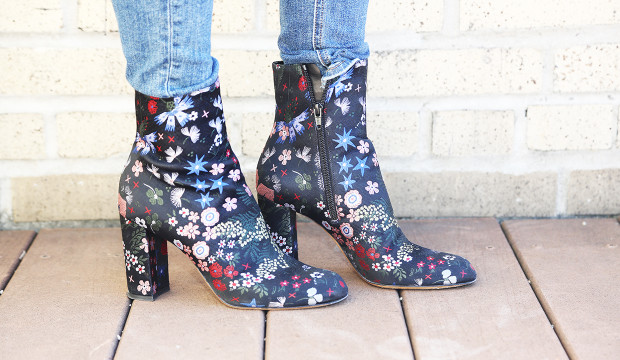 Ankle Boots for Women Fall 2015