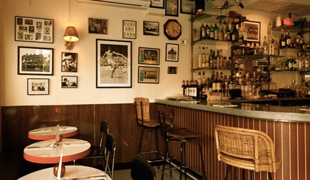 Bar Bruno: Recommended by: Jessica Richards (Shen Beauty)