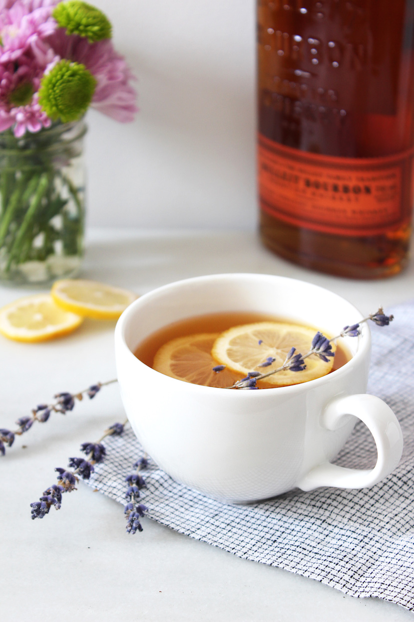Hot Toddy Recipe With Bourbon