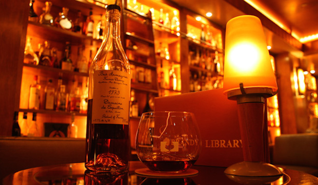 Brandy Library: Recommended by: Stephanie March (Actress)