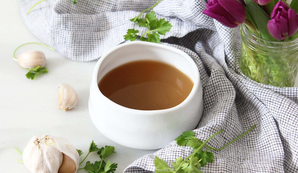 Why You Should Consume Bone Broth: 5 Health Benefits You Need To Know