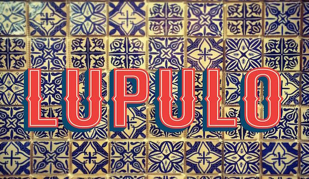 Lupulo: Recommended by: Stephanie March (Actress), Becca Parrish (Founder, BeccaPR)