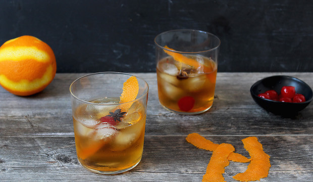 5 Whiskey Cocktails Perfect for Winter: Make Them This Weekend