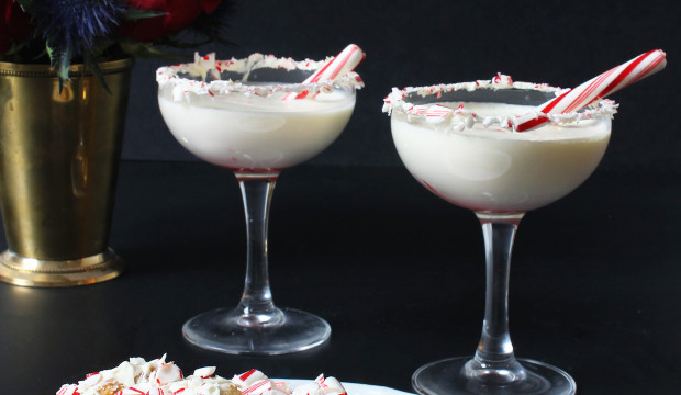 Best Holiday Alcoholic Drinks 2015
