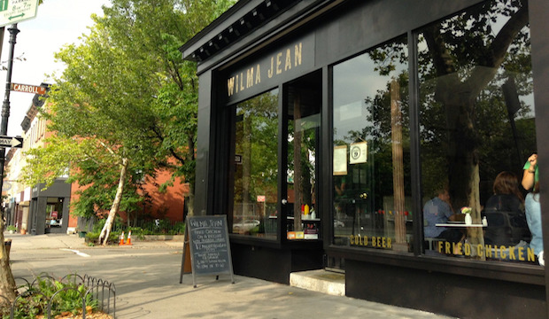 Wilma Jean: Recommended by: Jessica Richards (Shen Beauty)