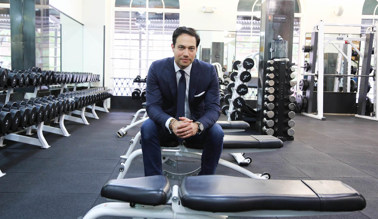 6 Ways To Stay Fit In Winter: The Best Workouts From Eric Villency